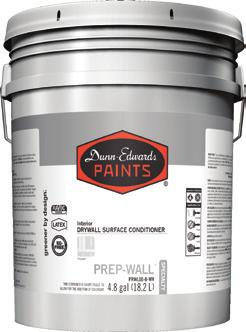 paint made for primed ferrous and non-ferrous metals.