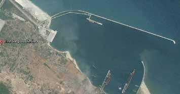 PIANC COPEDEC IX - 2016 From 16 to 21 of October Port Engineering DAMAGES ASSESSMENT AND REHABILITATION OF NORTH BREAKWATER AT A MAJOR PORT IN SOUTH EAST COAST OF INDIA S.Sakthivel 1 S.A.Sannasiraj 2 and R.