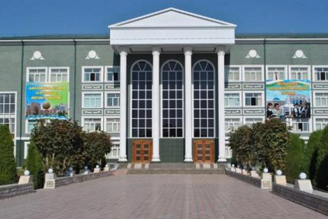 EDUCATION AND LABOR FORCE Jizzakh Polytechnical Institute