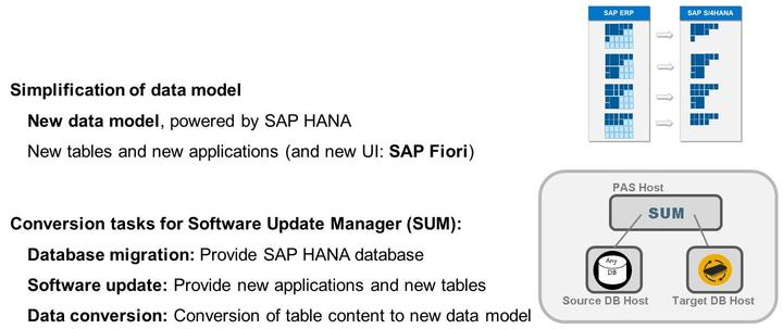 4/21/2018 SAP e-book Unit 2: SAP S/4HANA Conversion - Overview Figure 39: Project Planning Aspects - High-Level Example Project Plan