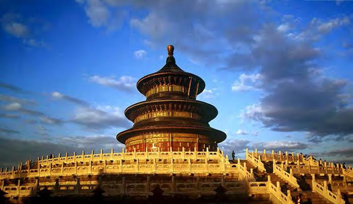 207 Morning: Tian an Men Square and the Forbidden City Lunch: Local Restaurant Afternoon: Hutong Tour Dinner is on own Hour by Hour Schedule Optional 2 Tour Code: FDT-70923-02 on 23rd Sept.