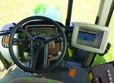 In addition to AutoTrac Controller, the Universal AutoTrac 200 aftermarket steering kit is available for more than 400 models of John Deere and competitive self-propelled machines, including combines