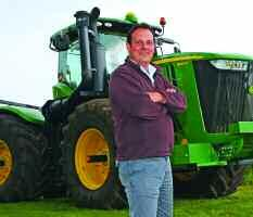 ON FARM OPINION Not every precision farming system is commercially viable, cautions Ben Webb.