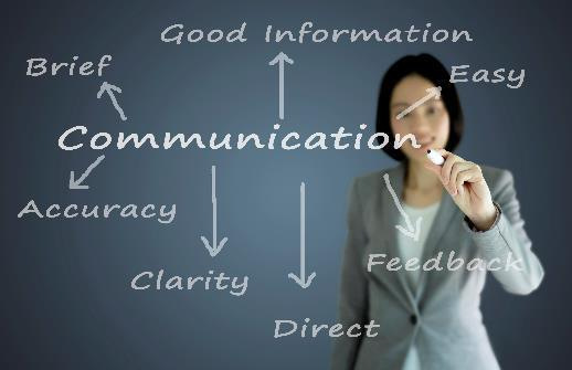 Communication Be clear about expectations Be open to innovative methods