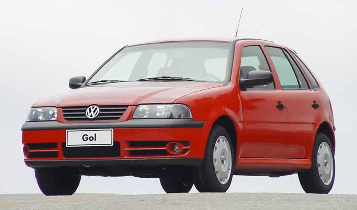 volkswagen s Archive Gol 1.6 Total Flex: the first Brazilian flex-fuel car Another difference is that hydrous ethanol contains 5% of water, for technical reasons.