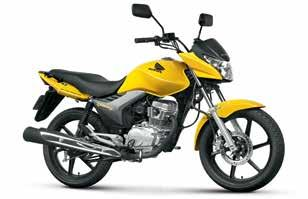 The success of the flex-fuel motorbike L aunched in 2009 by Honda, the Mix model has sold three million units in Brazil. Five new models (1w/125, 3w/150 and 1w/300 cc engines) are in production.