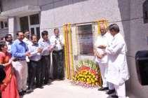 Organization. Centre was inaugurated on 23 rd April, 2012. Named after great Indian Statistician P. C. Mahalanobis.