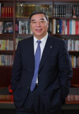 The ANQ Congress 2015 Taipei September 23-24 2015 16-1 IKA Awardee : Mr. Song Zhiping CAQ Chairman of China National Building Materials Group Corp. Mr. Song Zhiping, Ph. D.