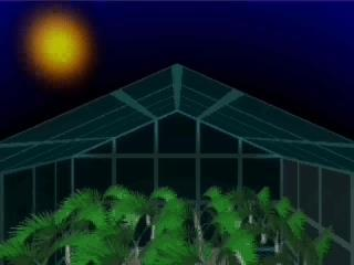 Greenhouse Effect Heat-trapping feature of the atmosphere that keeps the earth at an ideal temperature to support