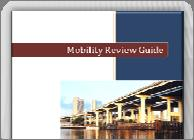 OBJECTIVES OF THE PRACTICE Advance transportation and land use (mobility) planning best practices Address all modes AND the built