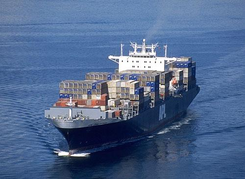 Agencies will estimate port emissions, accuracy matters Competitive business environment Cargo, cruise and