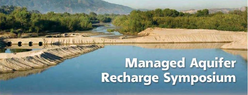 ABSTRACT & POWERPOINT PRESENTATION A Role for Dispersed Groundwater Recharge Systems to Balance the Effects of Hydromodification Daniel B. Stephens, Ph.D. Principal Hydrologist Daniel B.