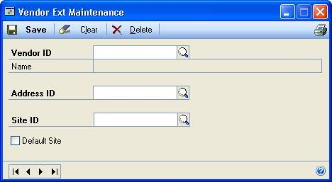 PART 1 RETURNS MANAGEMENT SETUP 6. Select a return path, which indicates the final disposition of the returned item.