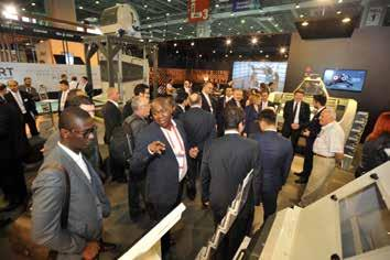 EXHIBITOR COMPANIES DATA NUMBER OF COMPANY 137 local and 81 foreign, totally 218 companies