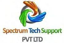 Trade Marks Journal No: 1844, 09/04/2018 Class 99 2744175 27/05/2014 SPECTRUM TECH SUPPORT PRIVATE LIMITED trading as ;SPECTRUM TECH SUPPORT PRIVATE LIMITED PLOT NO.