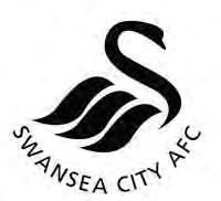 Trade Marks Journal No: 1844, 09/04/2018 Class 99 3775669 12/03/2018 THE SWANSEA CITY ASSOCIATION FOOTBALL CLUB LIMITED The Liberty Stadium Landore Swansea SA1 2FA United Kingdom Body Incorporate