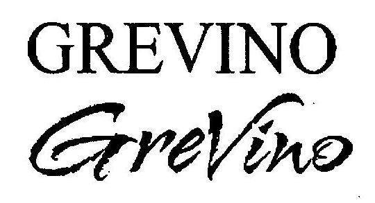 Trade Marks Journal No: 1844, 09/04/2018 Class 99 2407913 08/10/2012 GREVINO LTD trading as ;Grevino Limited Series trade mark u/s 15 of Trade Marks Act, 1999 UNIT 3308 33RD FLOOR EXCHANGE SQUARE TWO