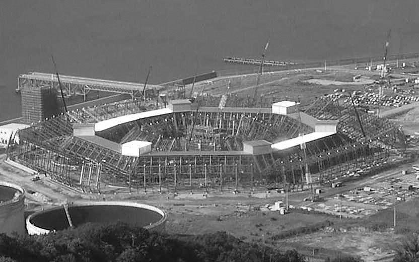 Assoc. for Shell & Spatial Structures., vol.33, No.2, 1992 5. Abe, M. et al Design and Construction of Singapore Indoor Stadium IASS-MSU Int. Symp.