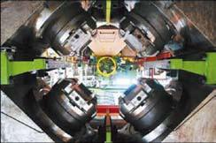 ጎԢǖ ऐ ০ܖ 1300 ০ ऐ Radial forging machine Equipments: 1300 tons radial forging machine