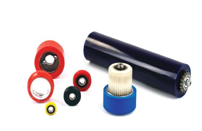 POLYURETHANE SOLUTIONS STRATHANE MOVING PARTS WHEELS