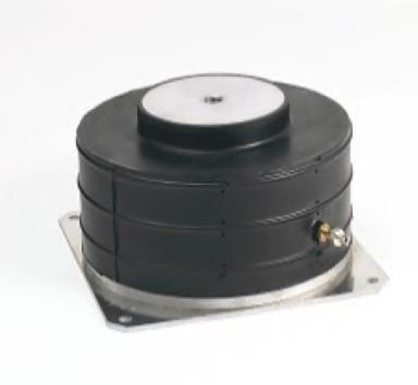 ANTI-VIBRATION SUPPORT SOLUTIONS ISOLAIR PNEUMATICS ISOLATORS AIR CUSHIONS
