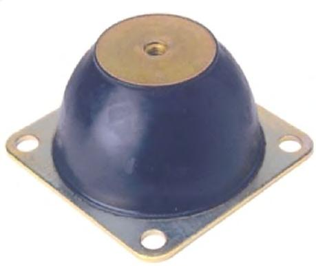 ANTI-VIBRATION SOLUTIONS RUBBER MOUNTS Solutions