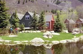 CITIZEN HOUSING It is the policy of the County to ensure the existence of a supply of desirable and affordable housing for persons employed in Pitkin County, senior citizens, the handicapped, and