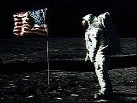 Neil Armstrong and Apollo 11 landed on