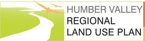 Humber Valley Regional Planning