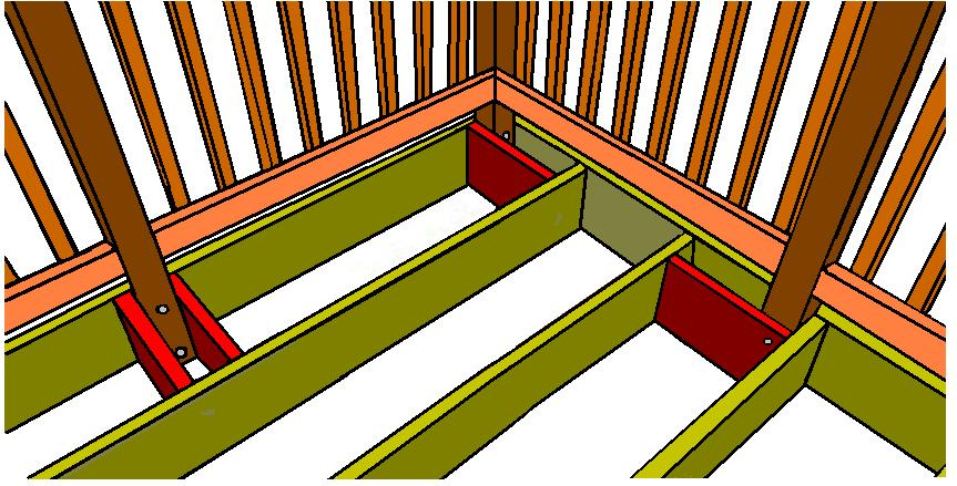 COMPOSITES AND OTHER DECK/RAILING PRODUCTS Wood/plastic composites used for exterior deck boards,