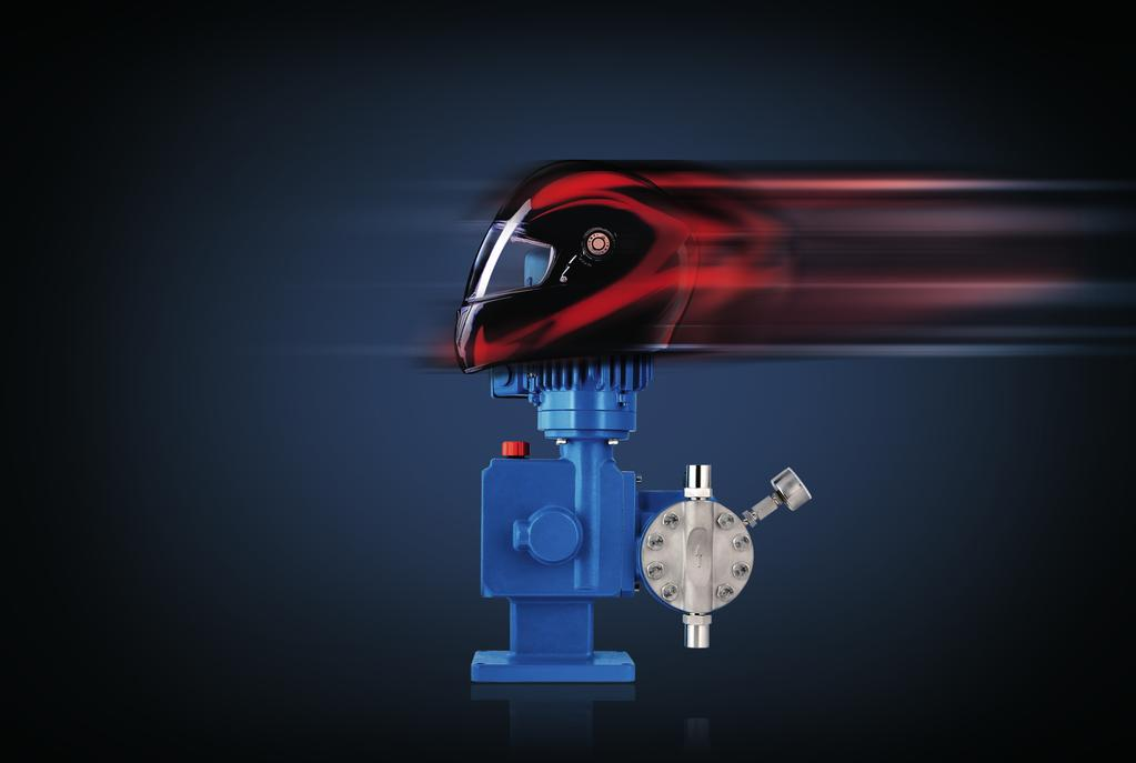 Multiphase pumps handle oil, water