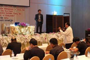 seminar & a workshop focusing on appropriate waste management