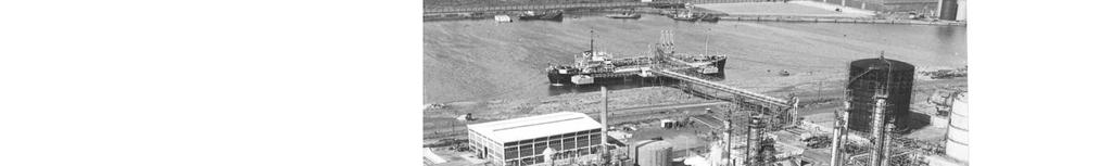 LNG shipping in the sixties