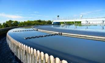 NEW BUSINESS DEVELOPMENT Biogas Waste Water Treatment Improving biogas production by: