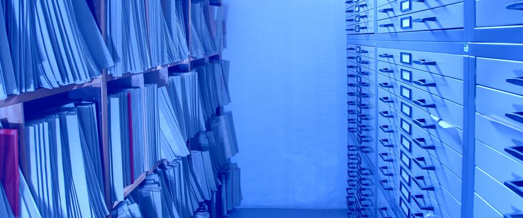 Document Retention Overview Filing classification