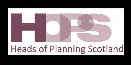 THE PLANNING (SCOTLAND) BILL - FINANCIAL MEMORANDUM RESPONSE TO THE FINANCE AND CONSTITUTION COMMITTEE (FACC) Introduction- Heads of Planning Scotland (HOPS), which is the representative organisation