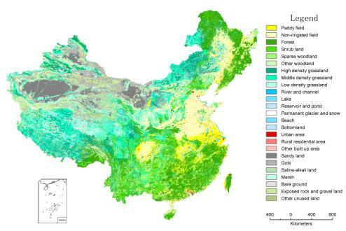 1) have roughly comparable environmental characteristics, i) southwest (Sichuan, Chongqing city, Yunnan, Guizhou, and autonomous region of Guangxi), ii) northwest (Gansu, Shaanxi and autonomous