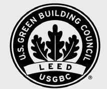 Overview of Green Building Rating Systems LEED 2009 for New Construction and Major Renovations 100 base points; 6 possible Innovation in Design and 4 Regional Priority points Sustainable sites 26