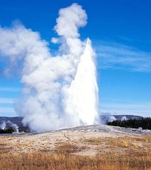 Geothermal Energy Geothermal energy is produced using natural steam or