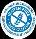 proves manufacturers and brand owners produce safe, reliable gluten-free products.