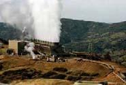 Steam-generating plants California: currently generating 40% of world geothermal energy The Geysers began in early 1960s Geysers Geothermal