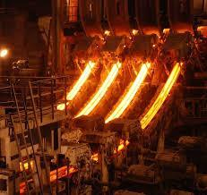 specification for rebar Continuous Casting Acceptable casting processes for billets include continuous casting which is