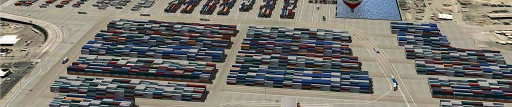Port of Long Beach Investments over $5B New terminals