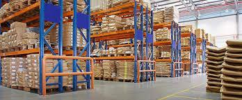 WAREHOUSE SERVICES Location: Pili Trade Centre which is along Mombasa road, few kilometers from the Jomo Kenyatta International Airport (JKIA) Capacity: 7,200 square feet.