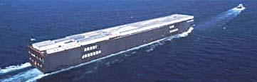 Largest Ro-Ro Barges in the World
