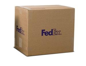 DIMENSIONAL TABLE OF FEDEX COUNTRIES Calculating Dimensional Weight Dimensional weight applies when your package is relatively light compared with its volume.