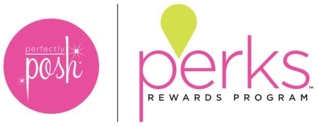 FREQUENTLY ASKED QUESTIONS CUSTOMER FAQS GENERAL What is Perks from Perfectly Posh?
