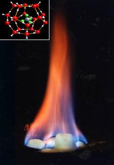 org/wiki/pressurized_water_reactor Ice that burns Methane Hydrate