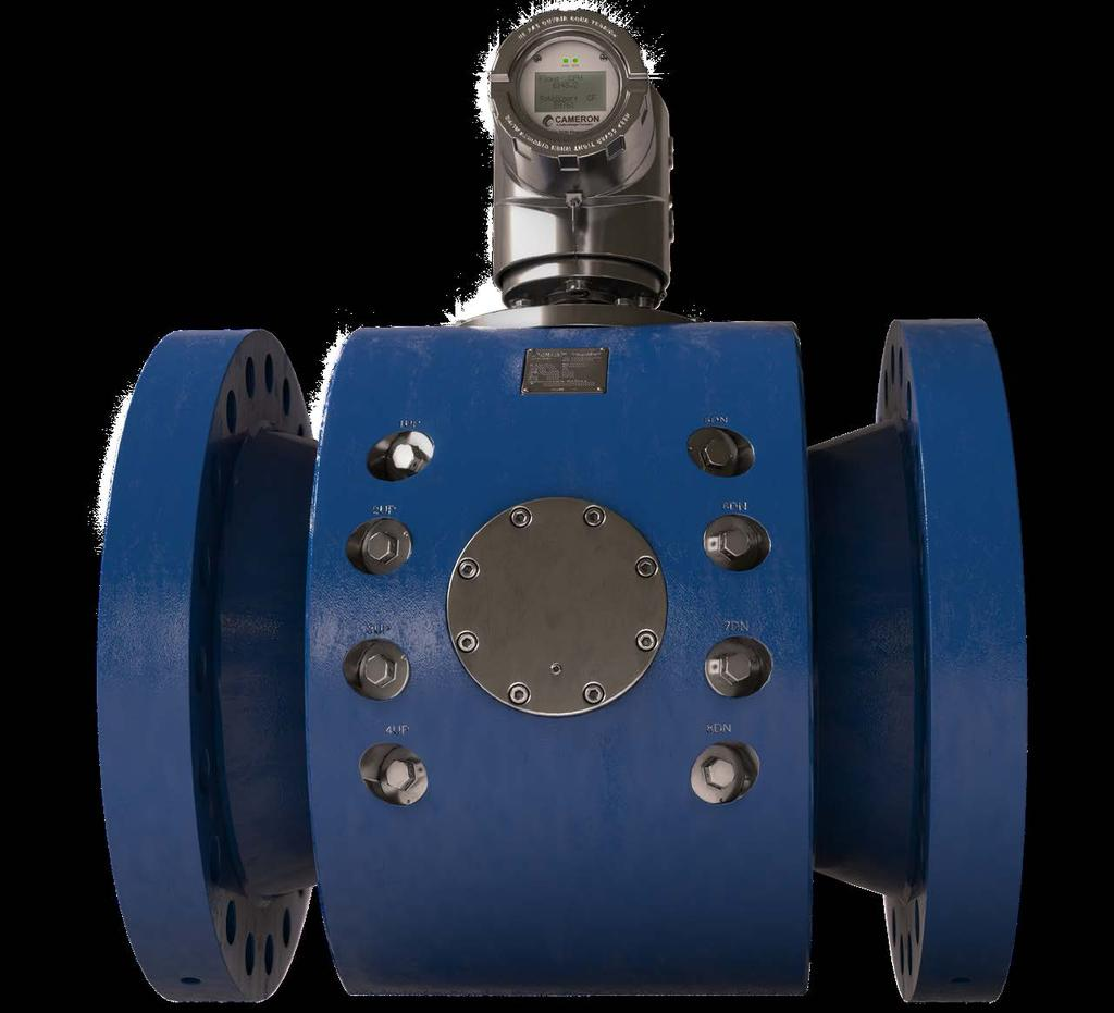 Flowmeters for Gas