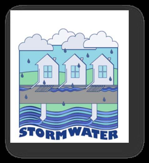 STORMWATER MANAGEMENT 2009 Planned Activities URBAN STORMWATER Urban Outreach Specialist will continue education and implementation work with communities in Faribault and Martin Counties and